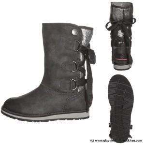 1 Boot VNXK BB070DE.38 3 300x300 Boot nữ S.OlIVER cổ thấp bệt màu ghi BB070.DE.38