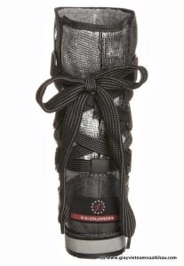 1 DE.38 207x300 Boot nữ S.OlIVER cổ thấp bệt màu ghi BB070.DE.38