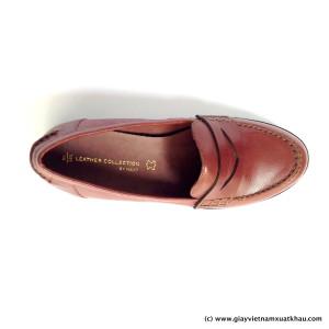 1 Giầy bệt VNXK GB037.NA 2 300x300 Giày lười nữ NEXT đế thấp màu đen GT37.NA.38