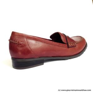 1 Giầy bệt VNXK GB037.NA 7 300x300 Giày lười nữ NEXT đế thấp màu đen GT37.NA.38