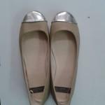 Giày bệt nữ RAZA GIRL màu nude nude GB77