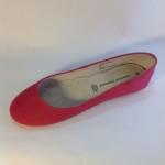Giày bệt nữ VNXK DOROTHY PERKINS màu hồng GB26