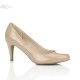 Giày cao gót nữ VNXK WIDE FIT STILETTO MID HEEL COURT SHOES M&S GT32