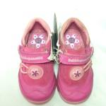 Giày trẻ em VNXK BUBBLEGUMMERS gót bệt màu hồng TE083.HO.20