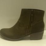 Boot nữ VNXK EVEN & ODD gót vuông BB062.XR.38