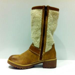 Boot nữ VNXK S.OLIVER cao cổ BB136.NA.37
