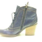 Boot nữ VNXK TAMARIS da bóng BB133.XN.37