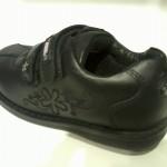 Giày trẻ em VNXK BUBBLEGUMMERS cao cổ TE074.DE.34