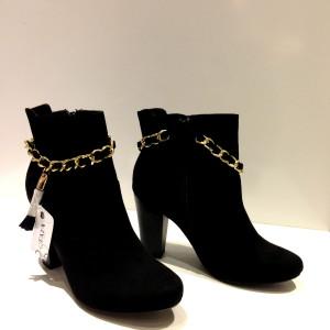 Boot nữ VNXK Never 2 Hot