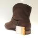 Boot Nữ VNXK Pull & Bear BB164.NA.41 (1)