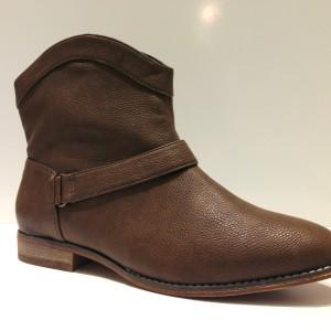 Boot Nữ VNXK Pull & Bear BB164.NA.41 (3)