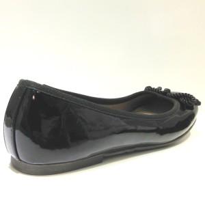 Giày Bệt Nữ GB094.DE .37 4 300x300 Giầy bệt VNXK Tamaris GB094.DE đen da bóng