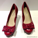 Giày cao gót VNXK Donna-claire G085.DO.37