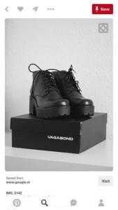 14355653 1279438455413206 6594874123239524950 n 169x300 Vagabond Dioon Lace Up Ankle Boots Việt Nam Xuất Khẩu BB706.DE