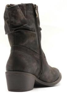 marco tozzi polokozacky b 1024x1024 217x300 Marco Tozzi   Mocca Metallic Ankle Boots