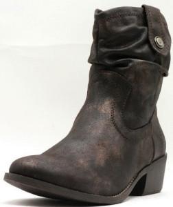 marco tozzi polokozacky d 1024x1024 252x300 Marco Tozzi   Mocca Metallic Ankle Boots