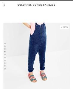 13644241 10206892255893978 1704389849 n 245x300 Sandals Zara girl hàng Việt Nam Xuất Khẩu TE605.HO