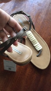 IMG 7155 168x300 Sandals Việt Nam Xuất Khẩu OYSHO SD601.NA.41