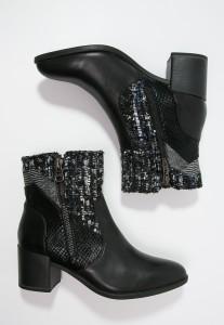TA111N0BZ Q11@11 207x300 Ankle boots Tamaris Việt Nam Xuất Khẩu BB607.DE.37
