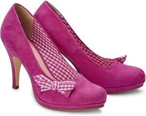 Women s Tamaris Abend Pumps Pink 2454252 LRG 300x238 Giày cao gót việt nam xuất xịn Tamaris CG602.HO.37