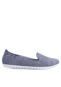slipper blau 101.701.107.24620.805 front 212x300 Giày slipper S.oliver Việt Nam Xuất Khẩu NO708.XA.36